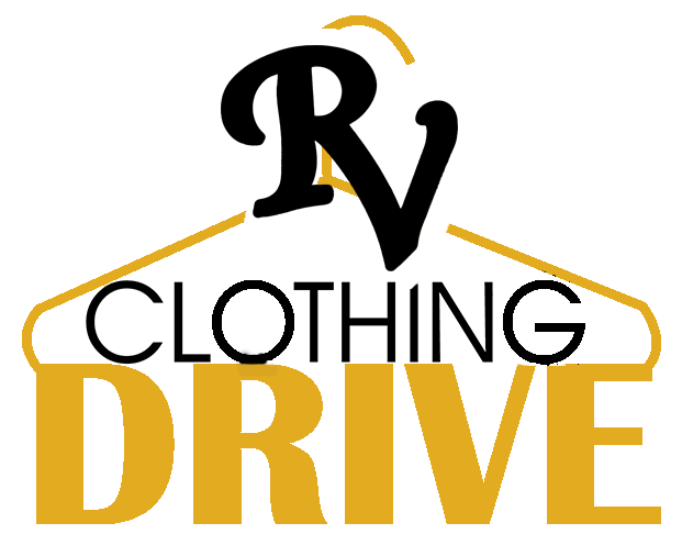 RV Clothing Drive